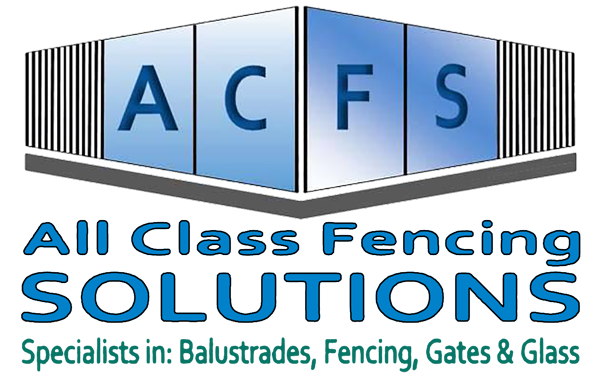 All Class Fencing Solutions